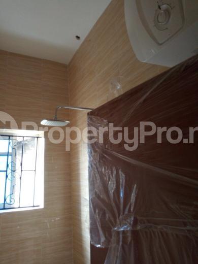 2 bedroom Block of Flat for rent off Diya road,Gbagada Ifako-gbagada Gbagada Lagos - 0