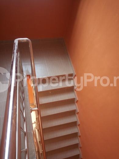 2 bedroom Block of Flat for rent off Diya road,Gbagada Ifako-gbagada Gbagada Lagos - 9