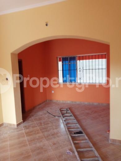 2 bedroom Block of Flat for rent off Diya road,Gbagada Ifako-gbagada Gbagada Lagos - 1