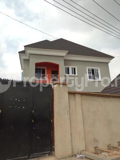 2 bedroom Block of Flat for rent off Diya road,Gbagada Ifako-gbagada Gbagada Lagos - 8