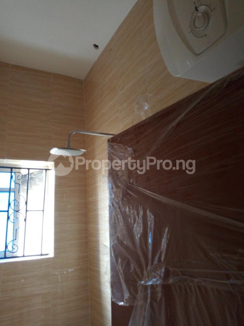 2 bedroom Flat / Apartment for rent Off diya street,sawmill, Gbagada Ifako-gbagada Gbagada Lagos - 7