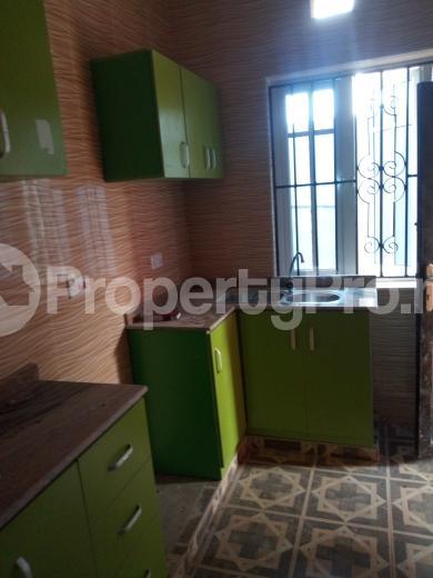 2 bedroom Block of Flat for rent off Diya road,Gbagada Ifako-gbagada Gbagada Lagos - 2