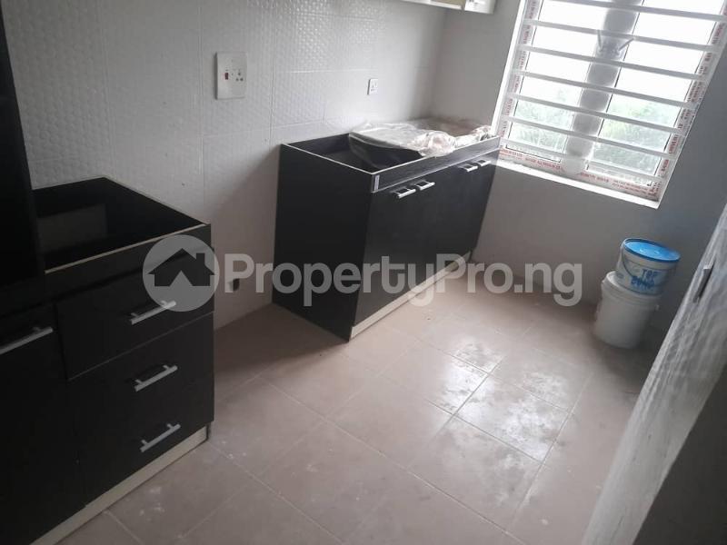 3 bedroom Flat / Apartment for rent Millennium estate by UPS gbagada Millenuim/UPS Gbagada Lagos - 4