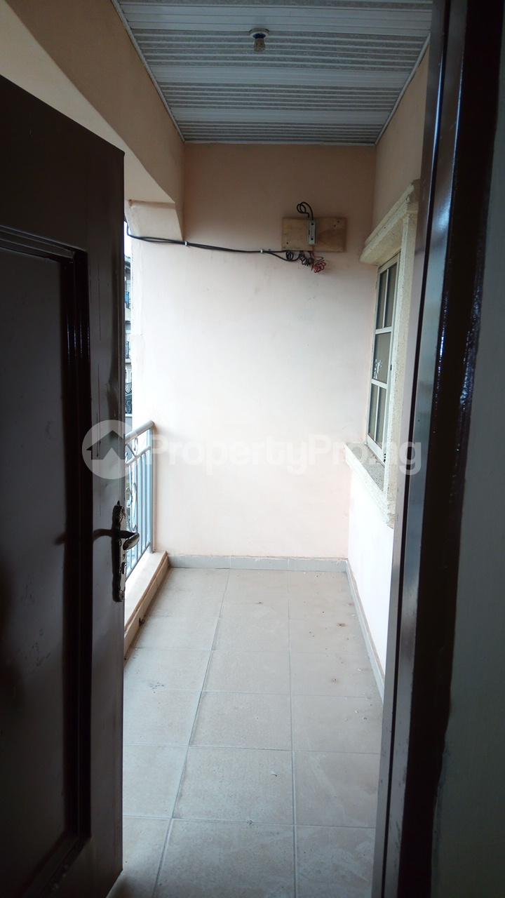 2 bedroom Blocks of Flats House for rent Off Ile epo bus stop Abule Egba Abule Egba Lagos - 5