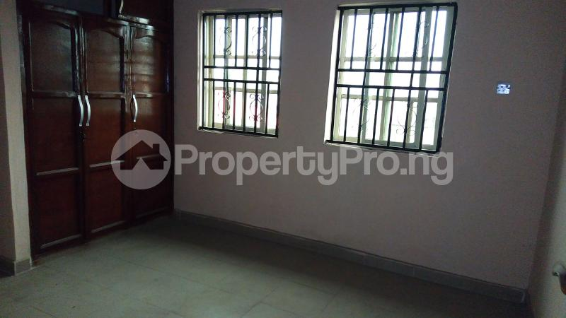 2 bedroom Blocks of Flats House for rent Off Ile epo bus stop Abule Egba Abule Egba Lagos - 9