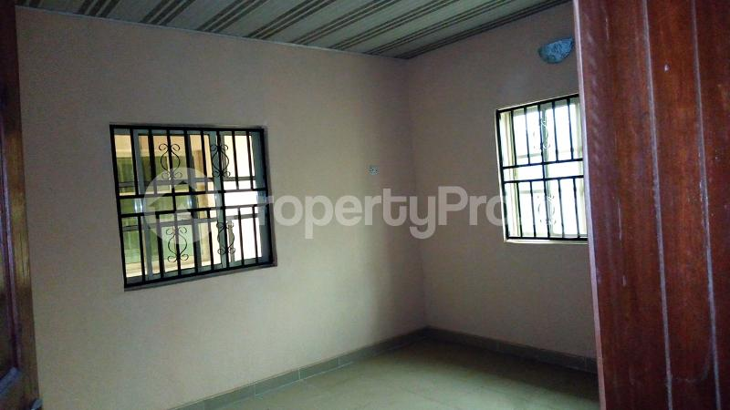 2 bedroom Blocks of Flats House for rent Off Ile epo bus stop Abule Egba Abule Egba Lagos - 8