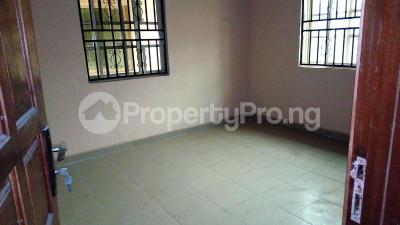 2 bedroom Blocks of Flats House for rent Off Ile epo bus stop Abule Egba Abule Egba Lagos - 7