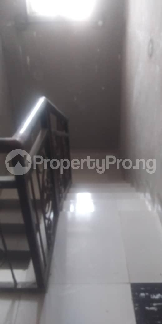 2 bedroom Blocks of Flats House for rent Mangoro Ikeja Lagos - 4