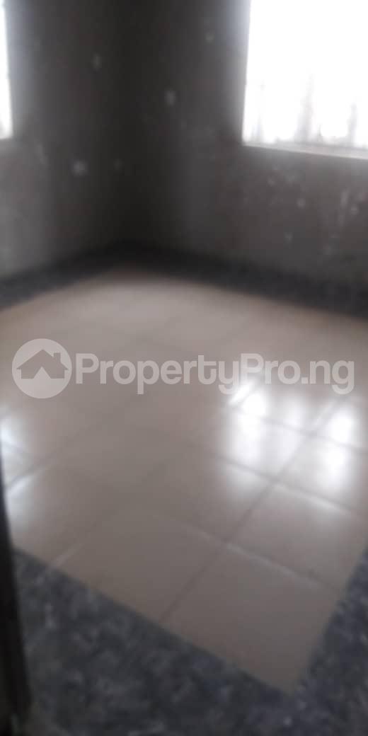 2 bedroom Blocks of Flats House for rent Mangoro Ikeja Lagos - 3