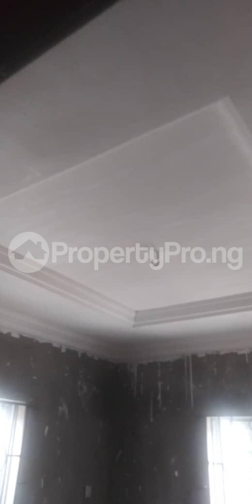 2 bedroom Blocks of Flats House for rent Mangoro Ikeja Lagos - 2
