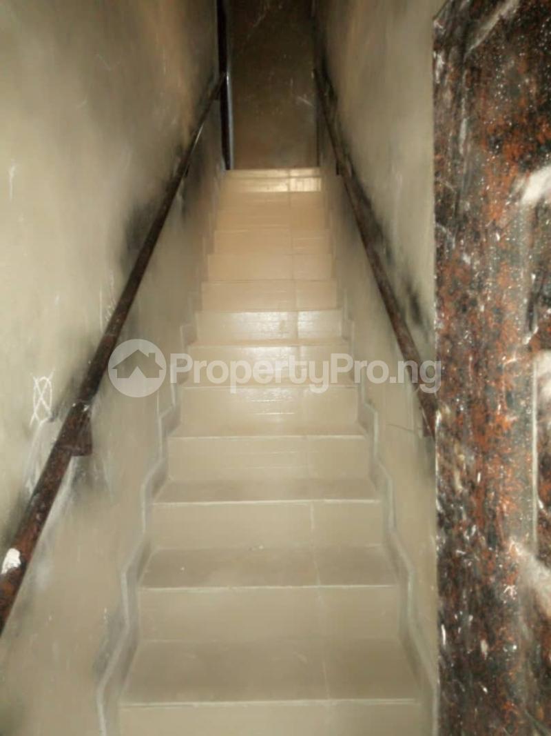 2 bedroom Blocks of Flats House for rent Alimosho Lagos - 10