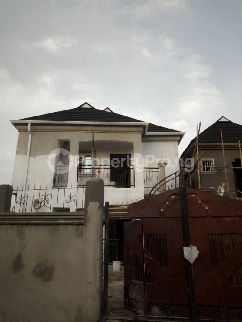 2 bedroom Blocks of Flats House for rent Alimosho Lagos - 2