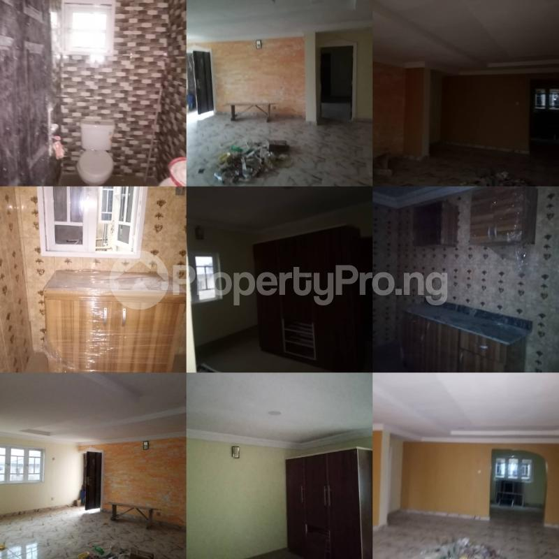 3 bedroom Blocks of Flats for rent Baruwa Ipaja Lagos - 10