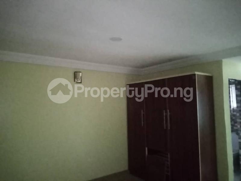3 bedroom Blocks of Flats for rent Baruwa Ipaja Lagos - 1