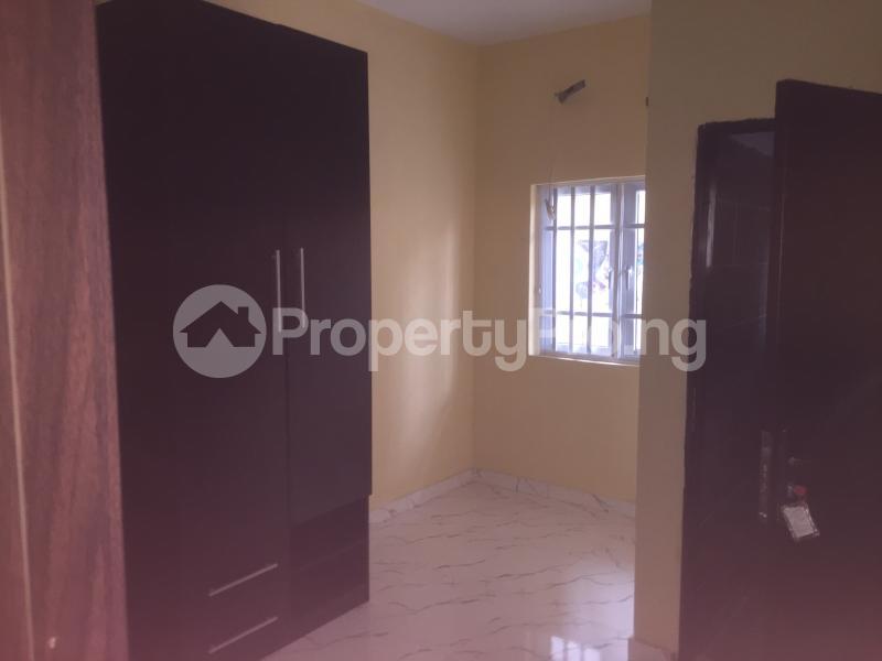 3 bedroom Flat / Apartment for rent Carter  Adekunle Yaba Lagos - 8