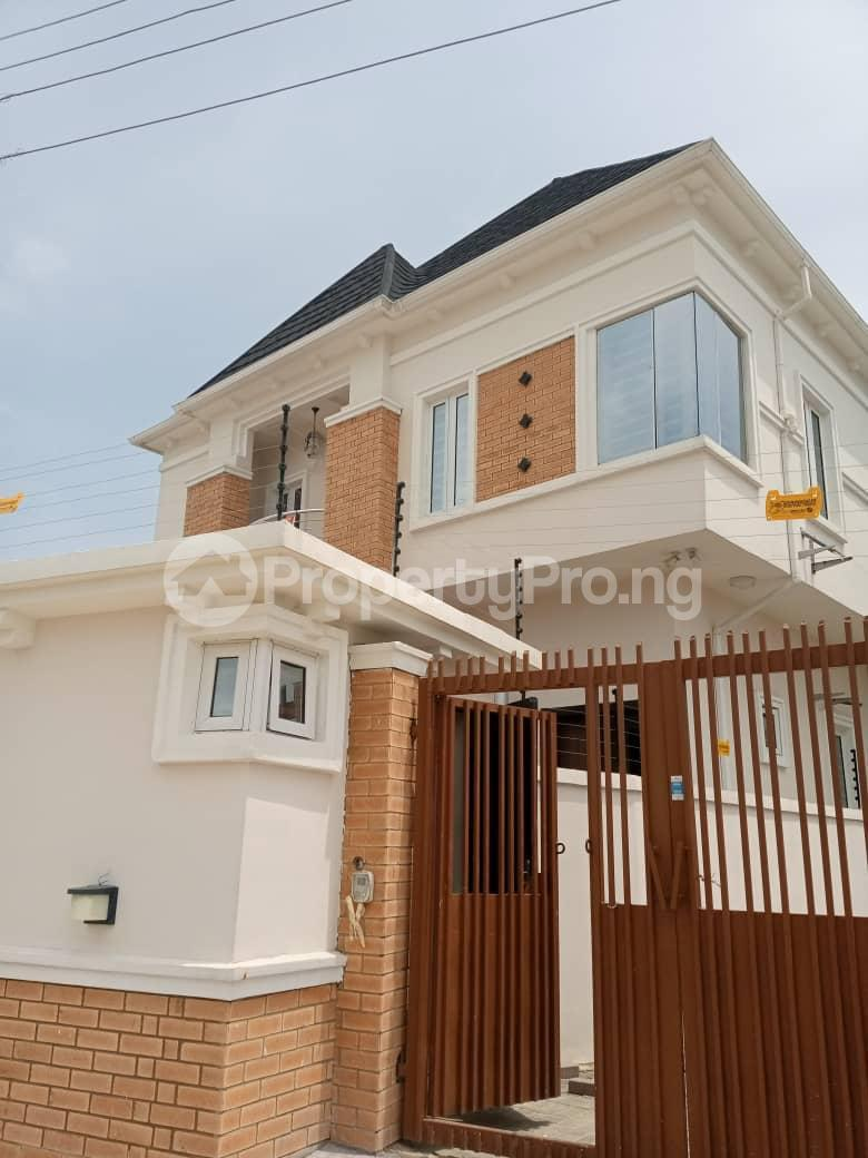 3 bedroom Flat / Apartment for rent   Apple junction Amuwo Odofin Lagos - 0
