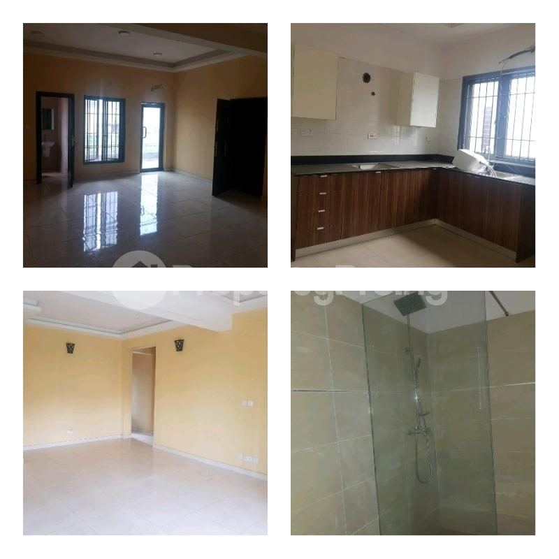 3 bedroom Flat / Apartment for rent   Apple junction Amuwo Odofin Lagos - 1