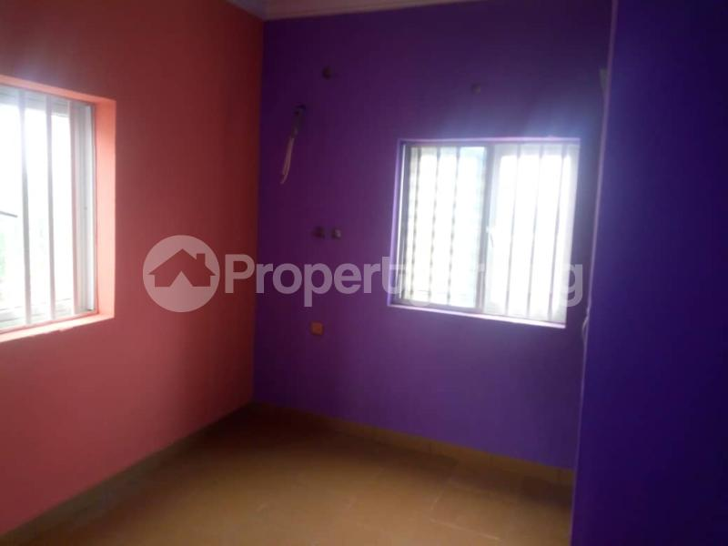 3 bedroom Flat / Apartment for rent Off Gramete street Ago palace Okota Lagos - 5