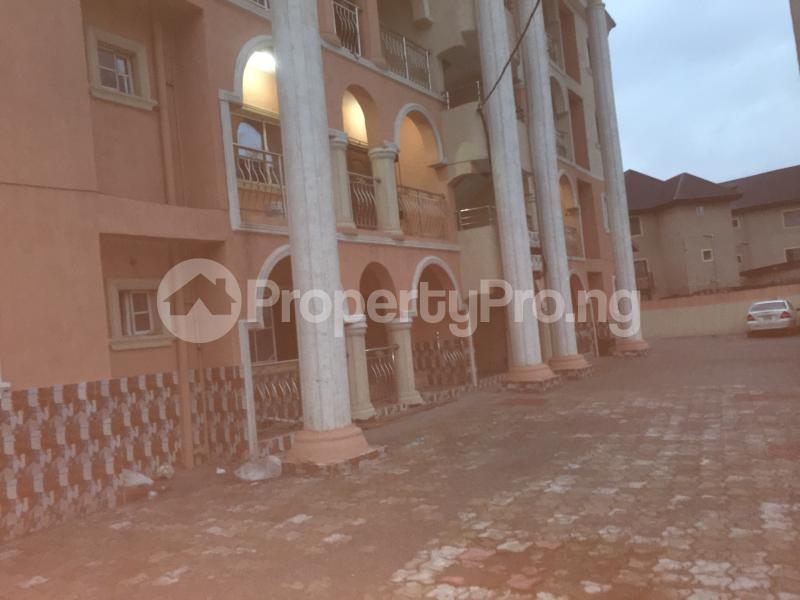 3 bedroom Flat / Apartment for rent Onike  Onike Yaba Lagos - 3