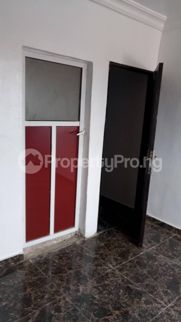 3 bedroom Blocks of Flats House for rent Aguda(Ogba) Ogba Lagos - 8
