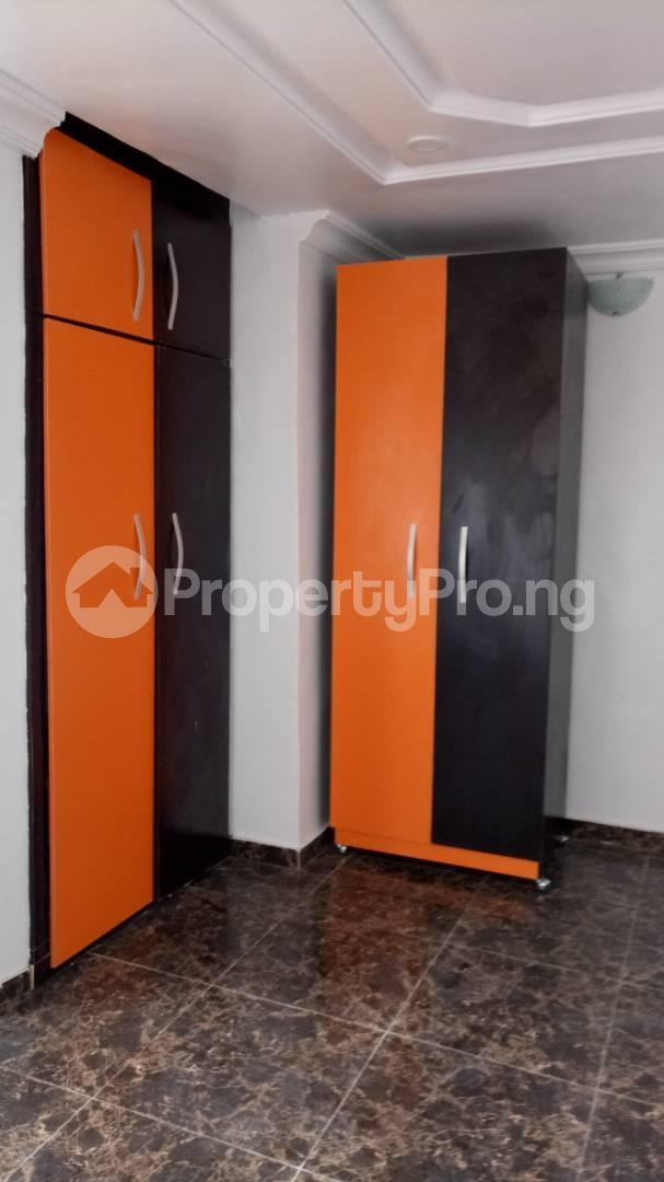3 bedroom Blocks of Flats House for rent Aguda(Ogba) Ogba Lagos - 7