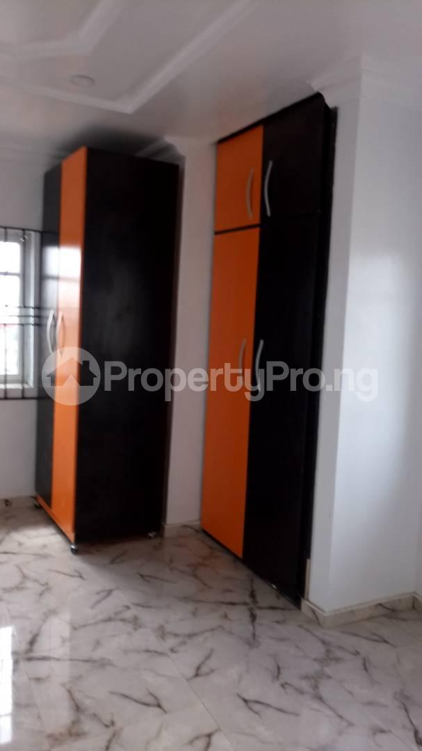 3 bedroom Blocks of Flats House for rent Aguda(Ogba) Ogba Lagos - 2