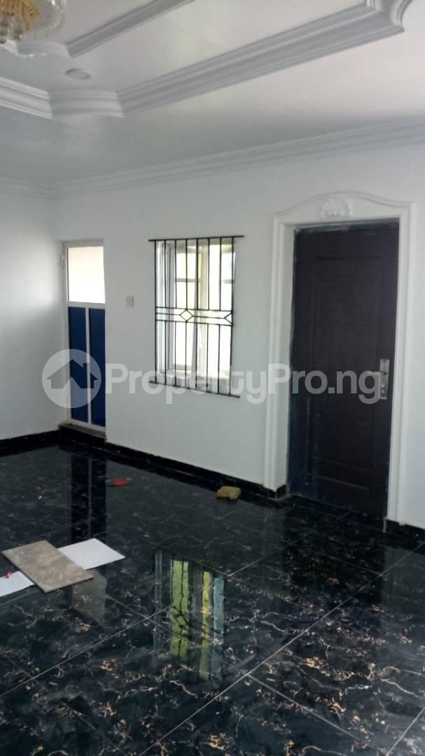 3 bedroom Blocks of Flats House for rent Aguda(Ogba) Ogba Lagos - 4