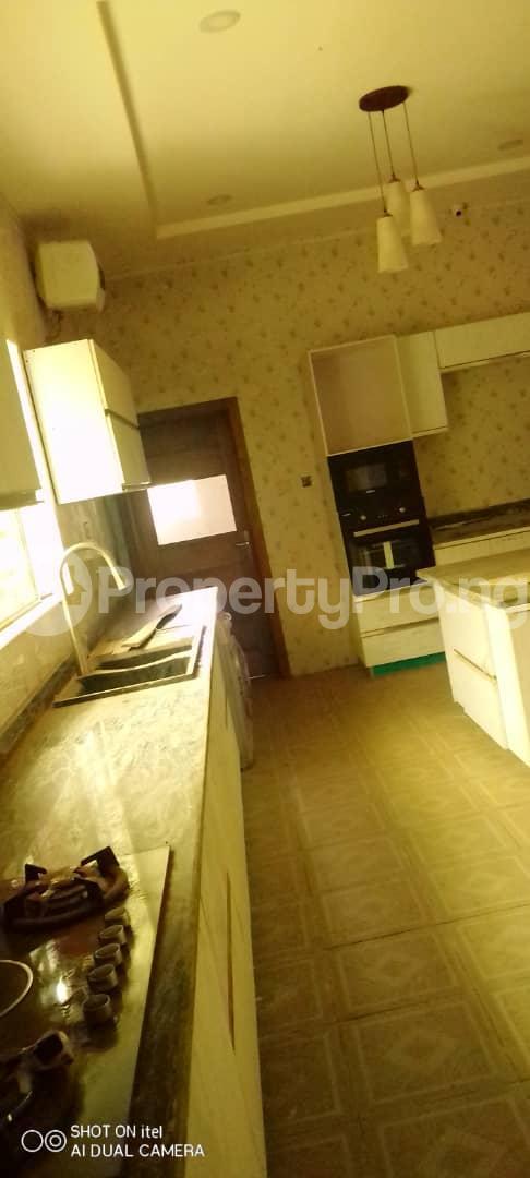 6 bedroom House for sale Close To Ikeja Omole phase 1 Ojodu Lagos - 4