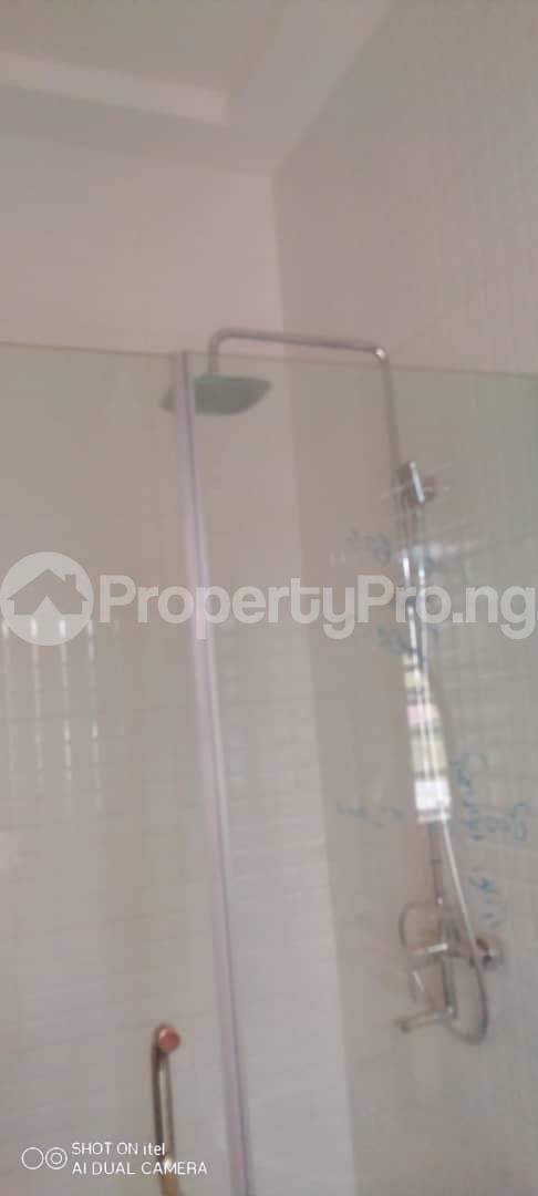 6 bedroom House for sale Close To Ikeja Omole phase 1 Ojodu Lagos - 1
