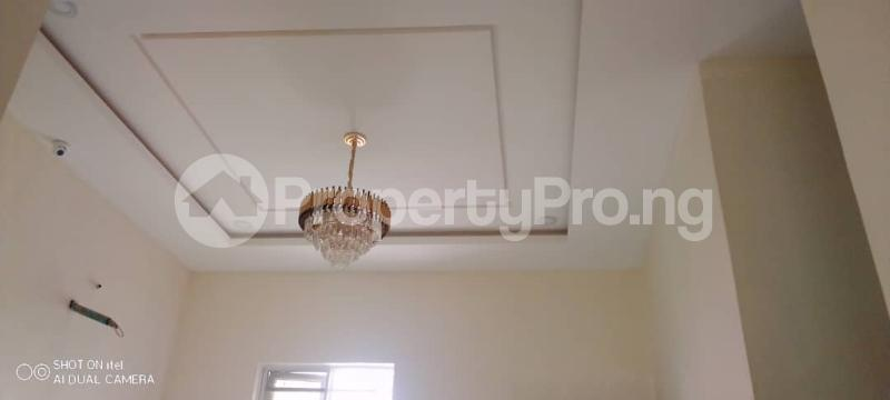 6 bedroom House for sale Close To Ikeja Omole phase 1 Ojodu Lagos - 3