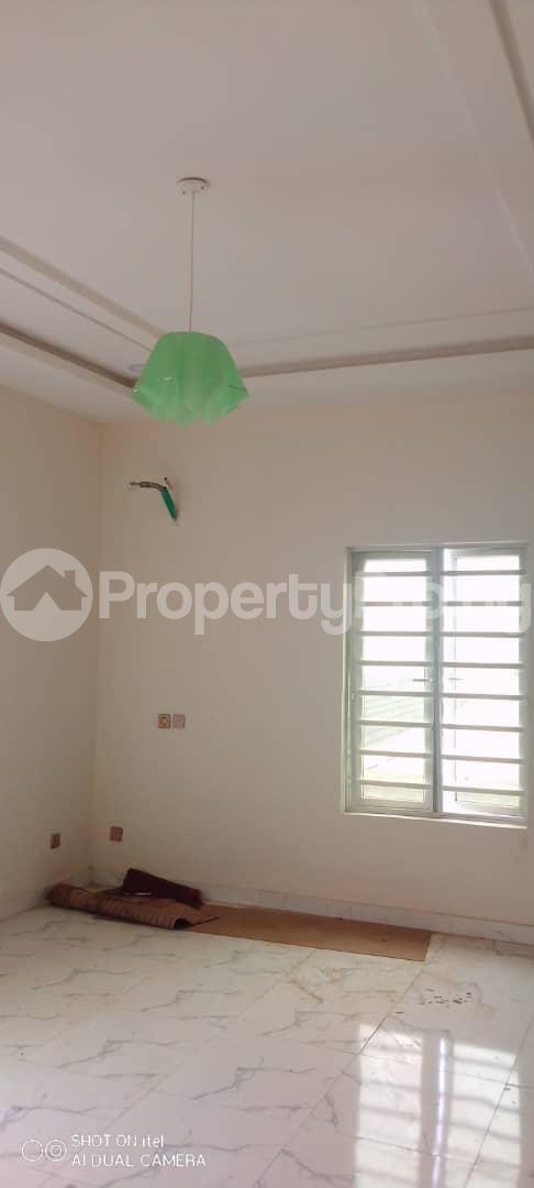 6 bedroom House for sale Close To Ikeja Omole phase 1 Ojodu Lagos - 11