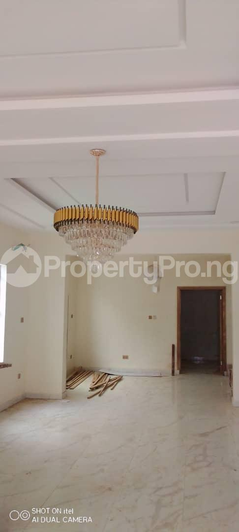 6 bedroom House for sale Close To Ikeja Omole phase 1 Ojodu Lagos - 8
