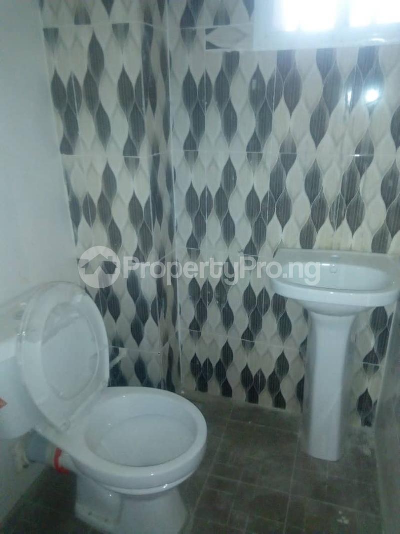 2 bedroom Flat / Apartment for rent ketu Kosofe Kosofe/Ikosi Lagos - 2