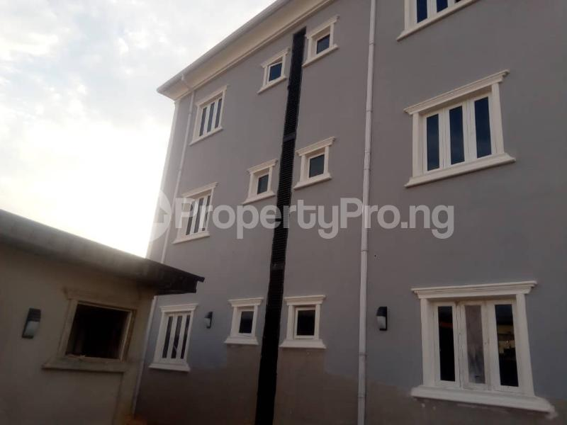 2 bedroom Flat / Apartment for rent ketu Kosofe Kosofe/Ikosi Lagos - 0