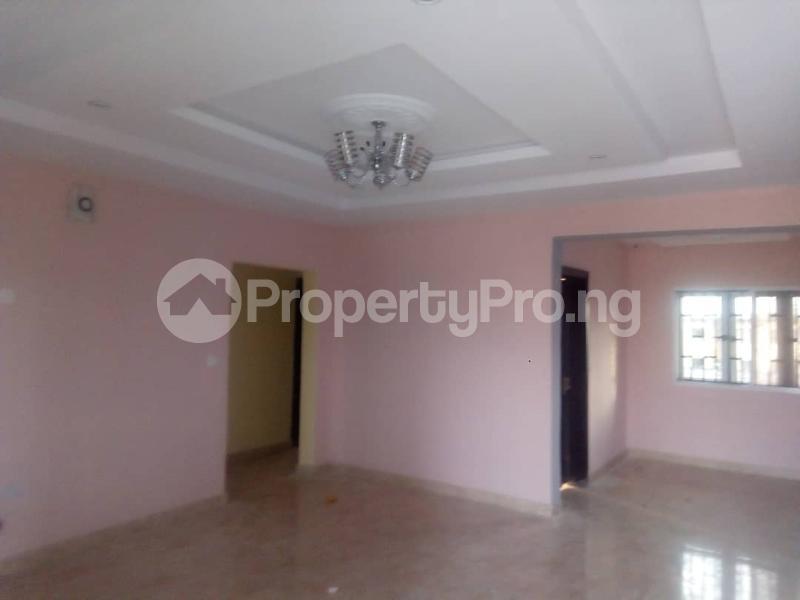 2 bedroom Flat / Apartment for rent ketu Kosofe Kosofe/Ikosi Lagos - 1