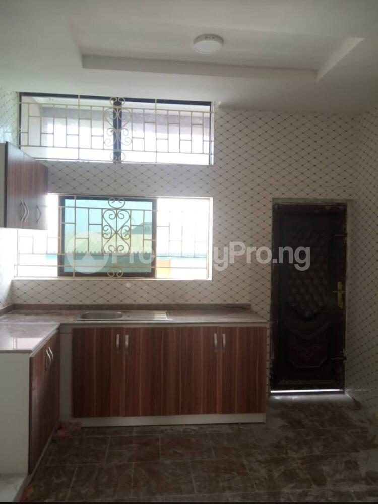 1 bedroom mini flat  Mini flat Flat / Apartment for rent Ogunjirin street,sholoyi Gbagada Soluyi Gbagada Lagos - 0
