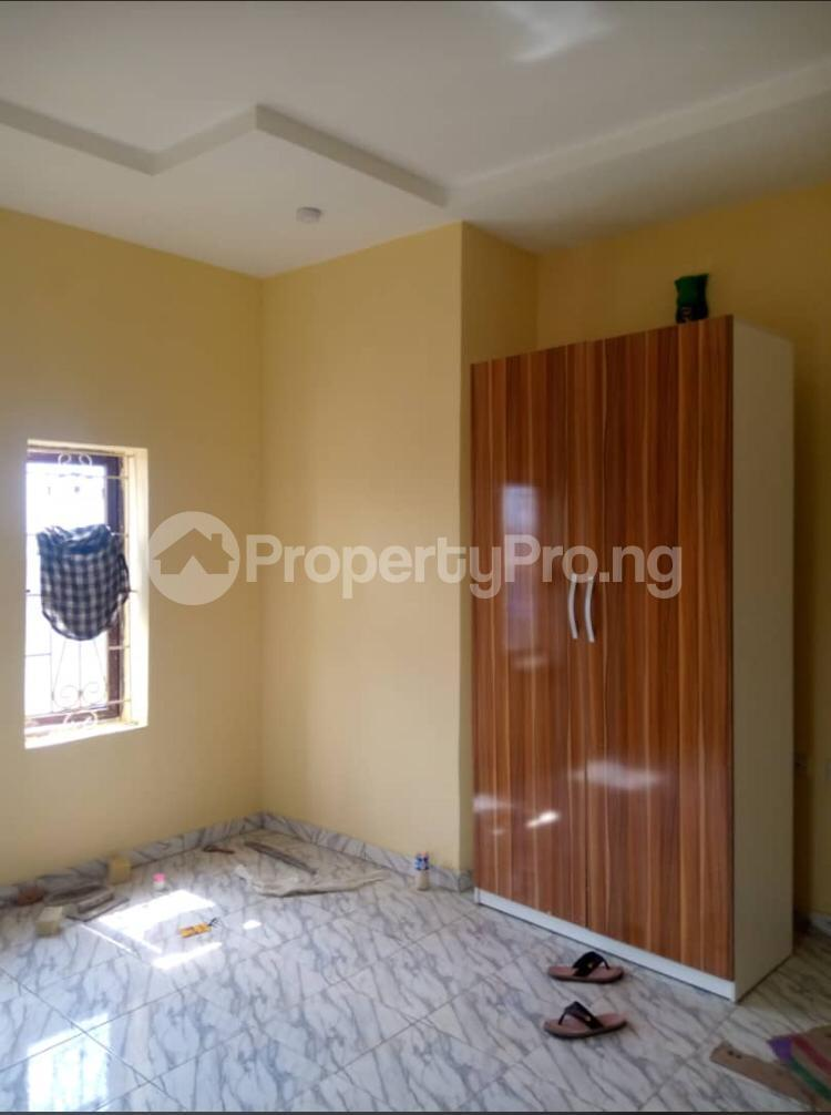 1 bedroom mini flat  Mini flat Flat / Apartment for rent Ogunjirin street,sholoyi Gbagada Soluyi Gbagada Lagos - 1