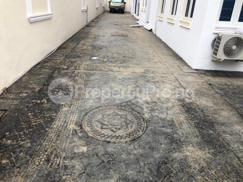 2 bedroom Flat / Apartment for rent Unity Estate By Unity Lane Egbeda Alimosho Lagos - 14