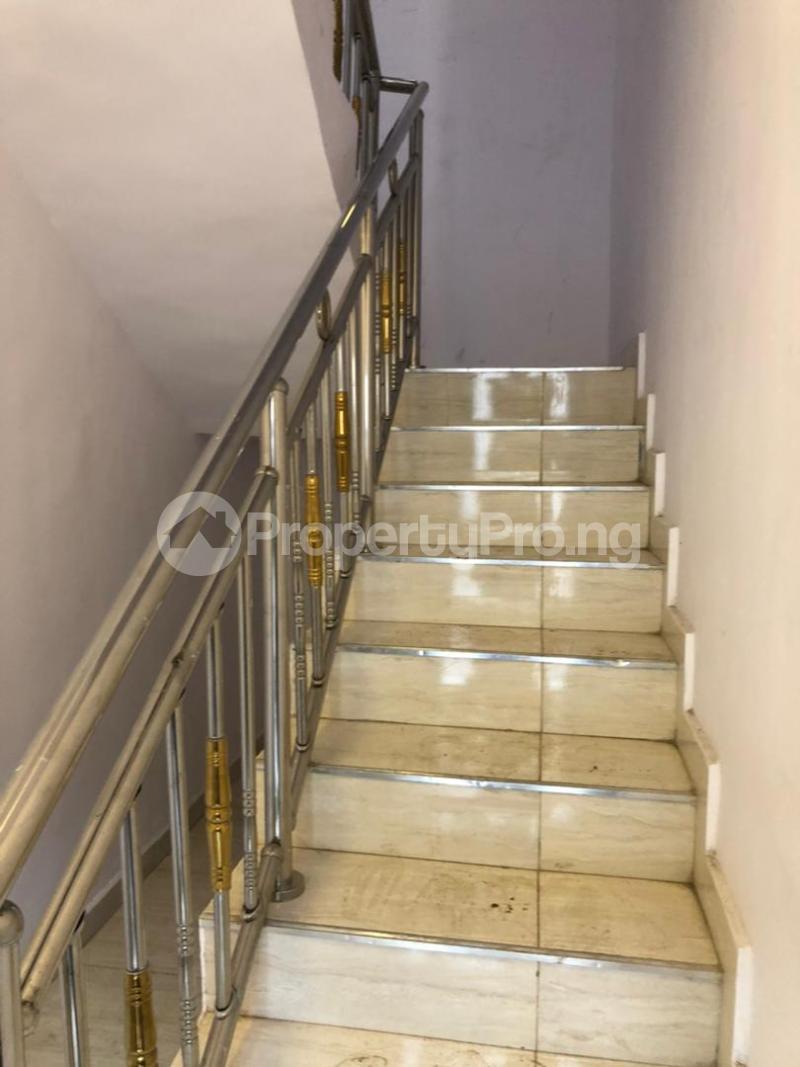 2 bedroom Flat / Apartment for rent Unity Estate By Unity Lane Egbeda Alimosho Lagos - 37