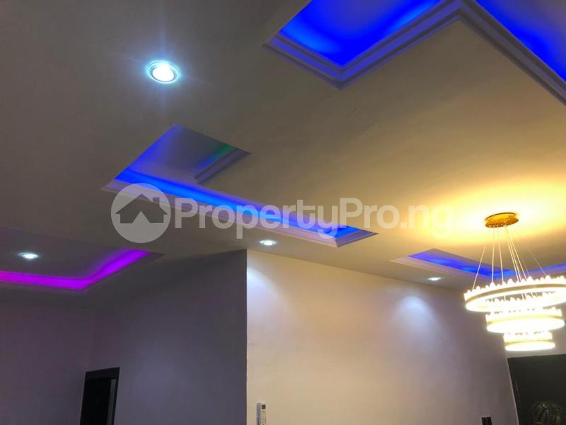 2 bedroom Flat / Apartment for rent Unity Estate By Unity Lane Egbeda Alimosho Lagos - 35