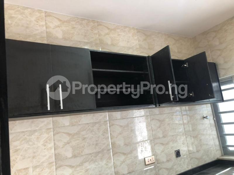 2 bedroom Flat / Apartment for rent Unity Estate By Unity Lane Egbeda Alimosho Lagos - 33