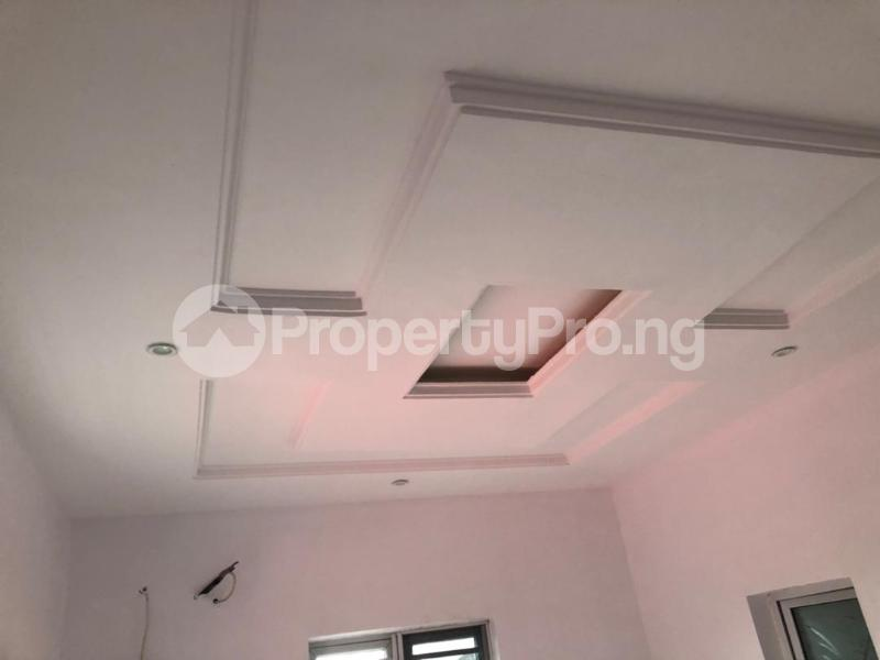 2 bedroom Flat / Apartment for rent Unity Estate By Unity Lane Egbeda Alimosho Lagos - 23