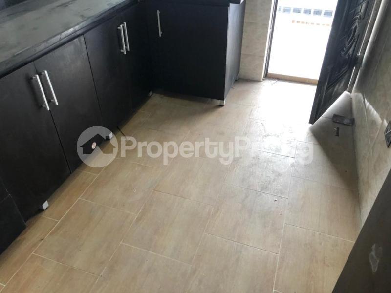 2 bedroom Flat / Apartment for rent Unity Estate By Unity Lane Egbeda Alimosho Lagos - 38