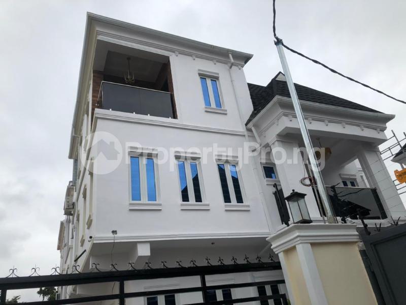 2 bedroom Flat / Apartment for rent Unity Estate By Unity Lane Egbeda Alimosho Lagos - 36