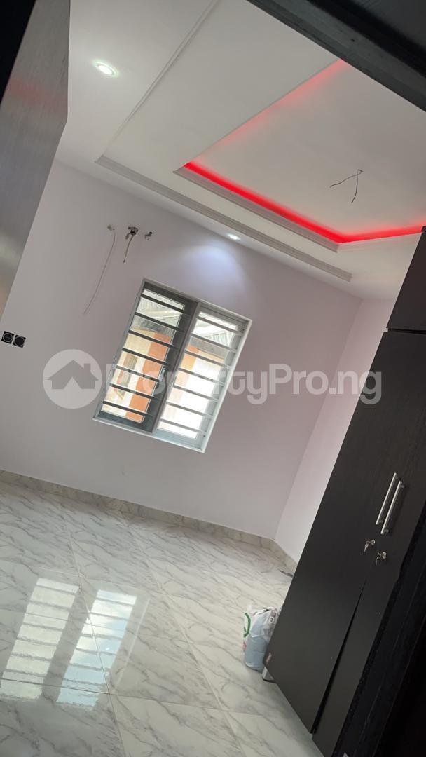 2 bedroom Flat / Apartment for rent Unity Estate By Unity Lane Egbeda Alimosho Lagos - 7