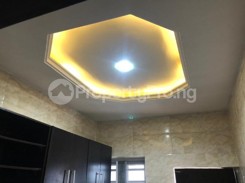 2 bedroom Flat / Apartment for rent Unity Estate By Unity Lane Egbeda Alimosho Lagos - 30