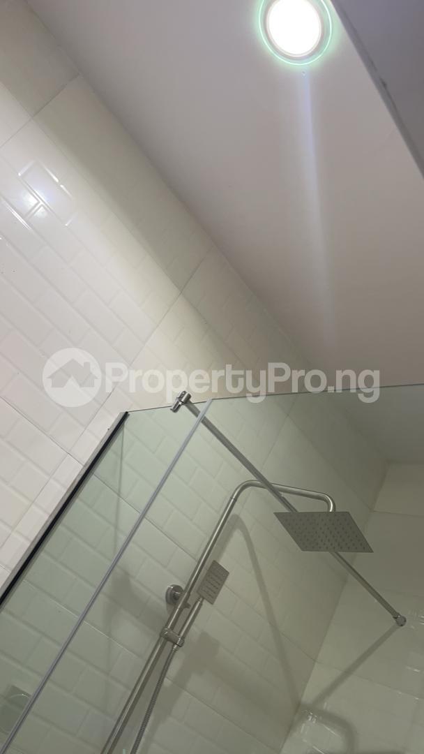 2 bedroom Flat / Apartment for rent Unity Estate By Unity Lane Egbeda Alimosho Lagos - 10
