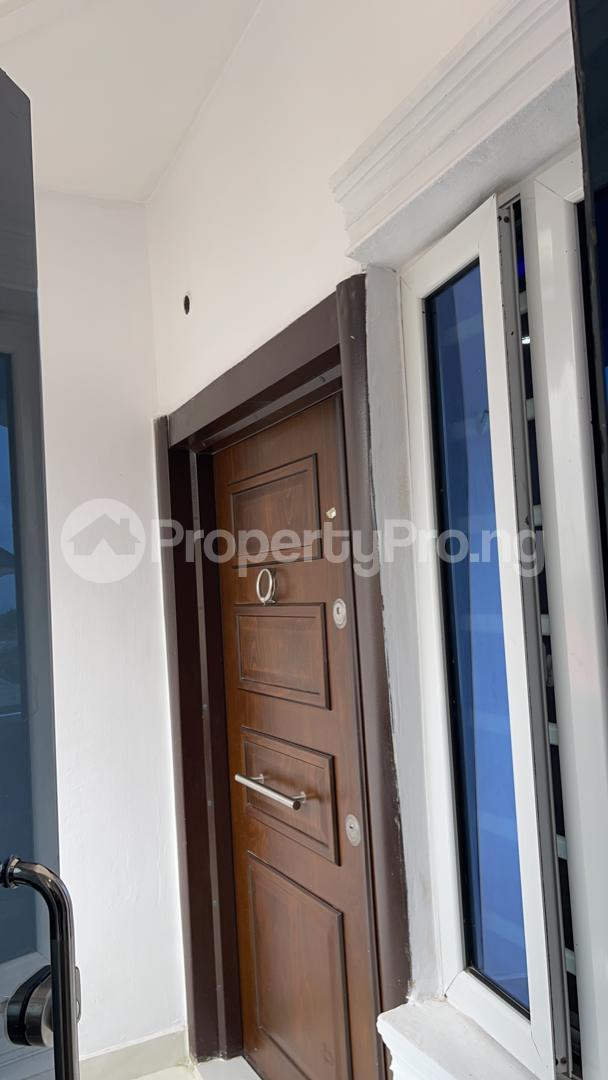 2 bedroom Flat / Apartment for rent Unity Estate By Unity Lane Egbeda Alimosho Lagos - 9