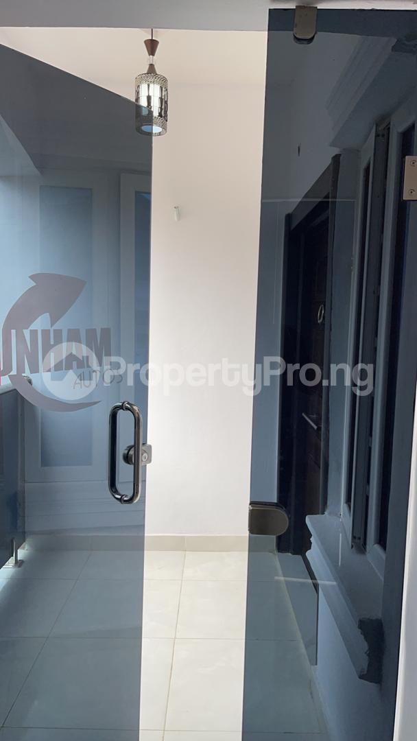 2 bedroom Flat / Apartment for rent Unity Estate By Unity Lane Egbeda Alimosho Lagos - 8