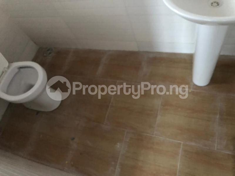 2 bedroom Flat / Apartment for rent Unity Estate By Unity Lane Egbeda Alimosho Lagos - 18